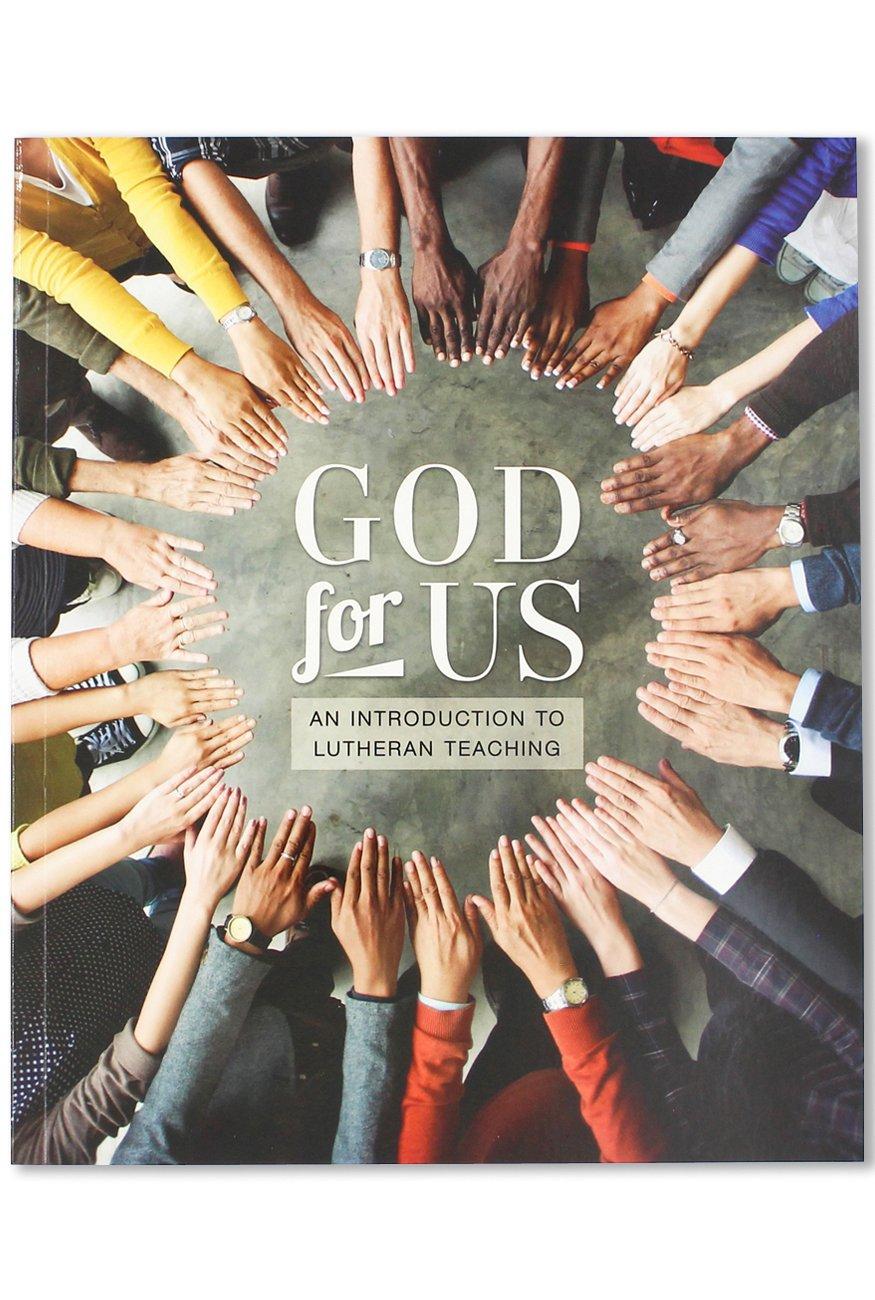 God for Us
