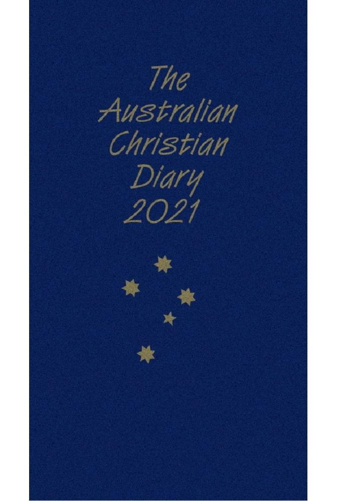Australian Christian Diary 2021