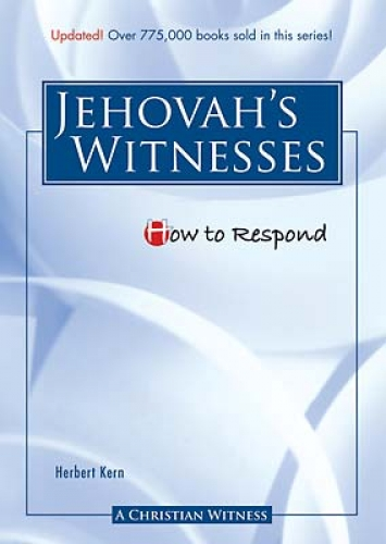 How to Respond - Jehovahs Witnesses
