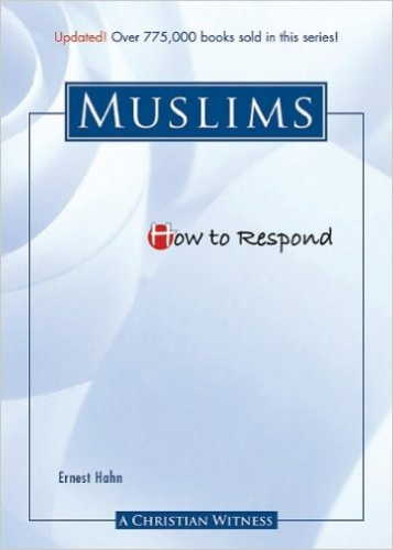 How to Respond - Muslims