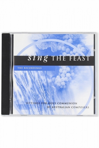 Sing The Feast