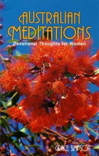 Australian Meditations