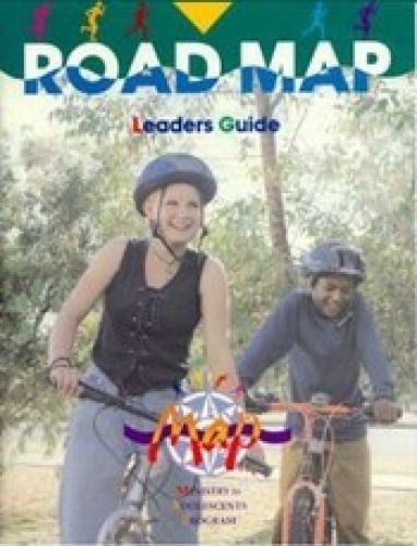 Map Module 4 Road Map - Leaders Guide