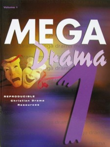 Mega Drama Volume 1