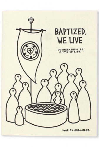 Baptised we Live