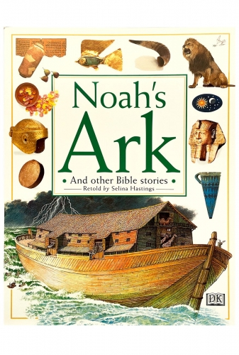 Noahs Ark and other Bible stories
