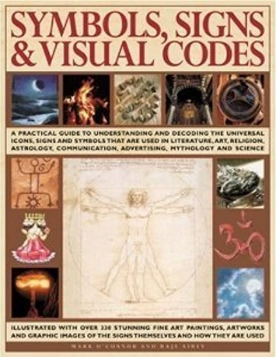 Symbols signs and visual codes