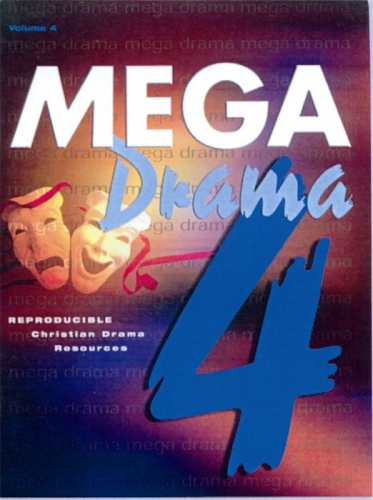 Mega Drama Volume 4