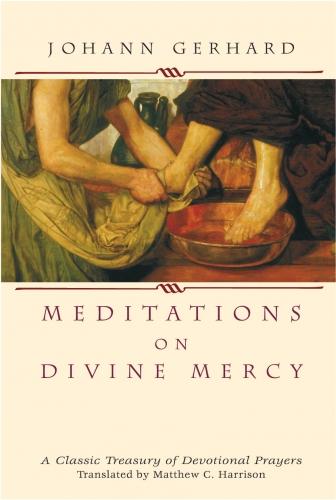Meditations of Divine Mercy