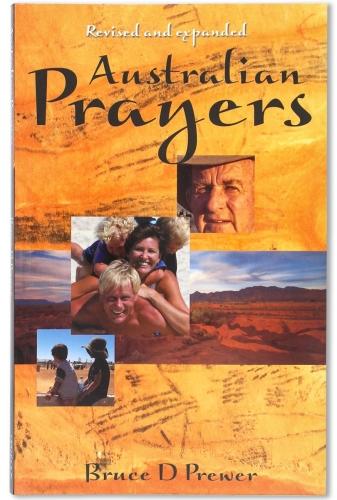 Australian Prayers