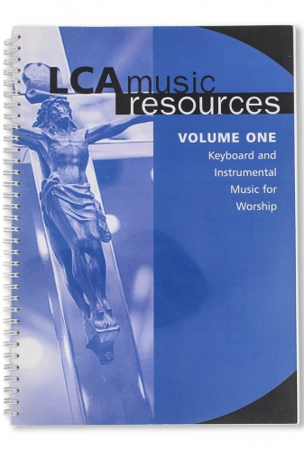 LCA Music Resources Vol 1