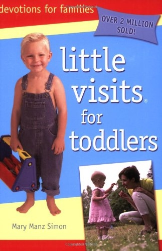 Little Visits for Toddlers 3rd Edition