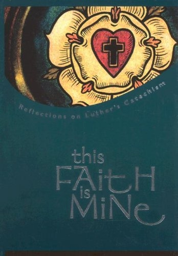 This Faith is Mine