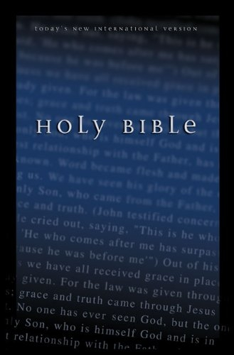 TNIV Church Bible