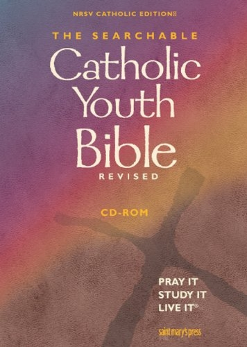 The Searchable Catholic Youth Bible NRSV CD-Rom