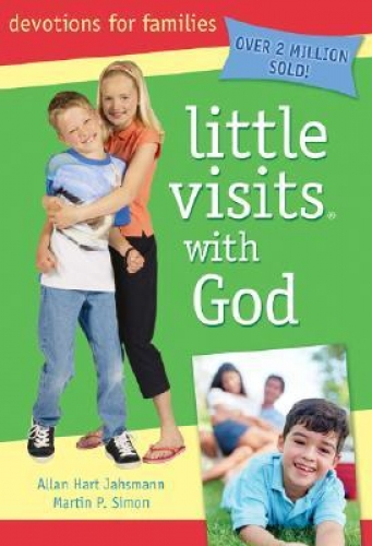 Little Visits with God 4th Edition