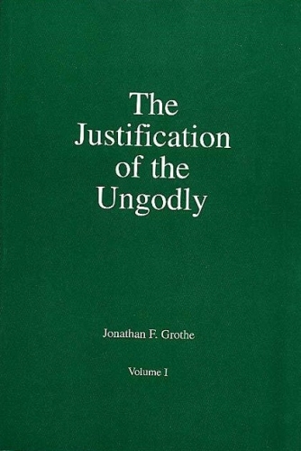 Justification of the Ungodly