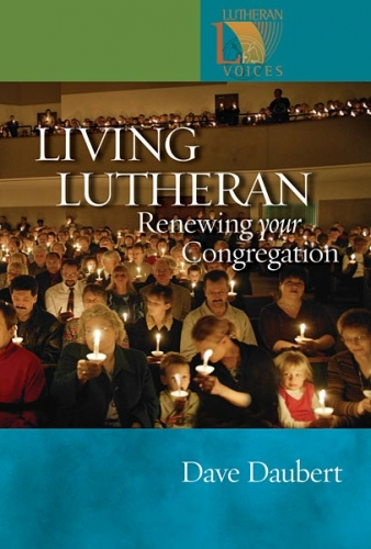 Living Lutheran Renewing your congregation