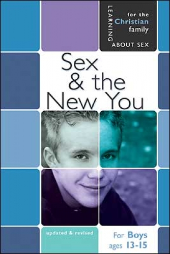 Sex and the New You, Boys Edition