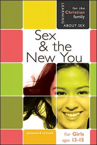 Sex and the New You, Girls Edition