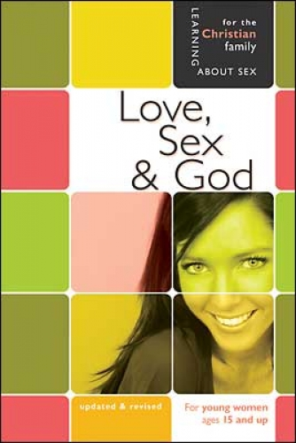 Love Sex and God, Girls Edition