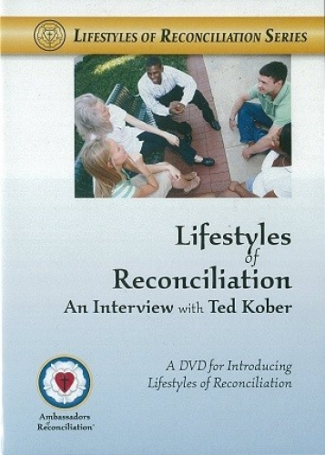 Lifestyles of Reconciliation DVD