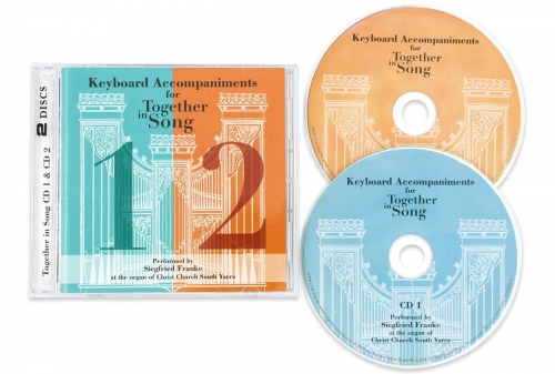 Together in Song CD1 and CD2