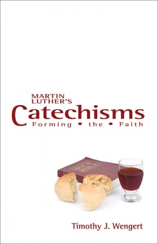 Martin Luther's Catechisms
