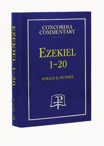 Ezekiel 1-20 CPH Commentary