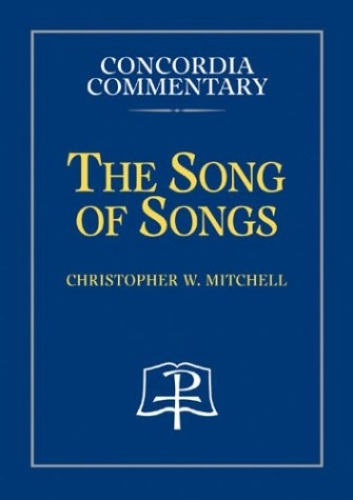 Song of Songs CPH Commentary