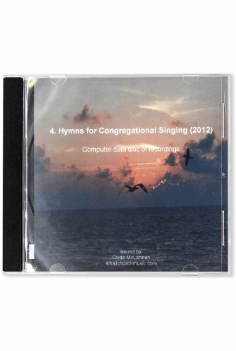 Hymns for Congregational Singing 4