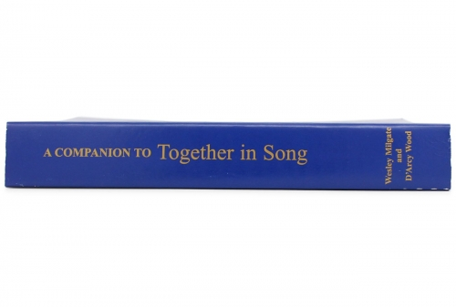 A Companion to 'Together in Song': Australian Hymn Book II