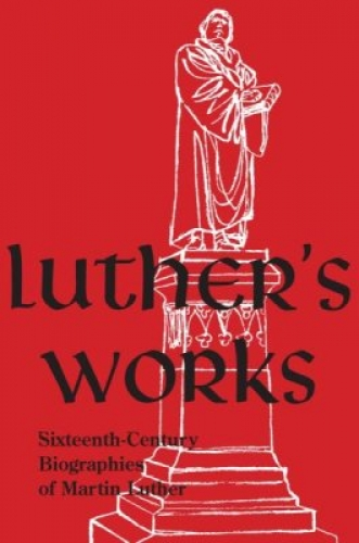 Luthers Works, Companion Volume