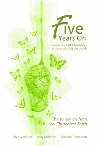 Five Years On: Continuing Faith Journeys Of Those Who Left The Church
