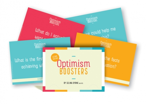 Optimism Boosters