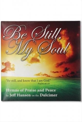 Be Still My Soul CD
