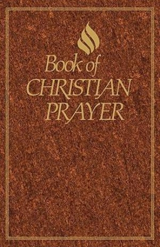 Book of Christian Prayer gift edition