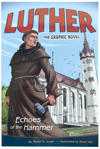 Luther Echoes of the Hammer