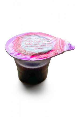 Celebration Cups, Box of 50