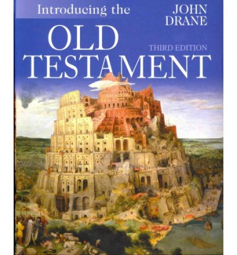Introducing The Old Testament 3rd Ed