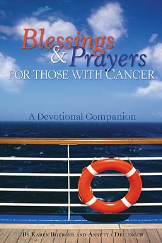 Blessings and Prayers for those with Cancer