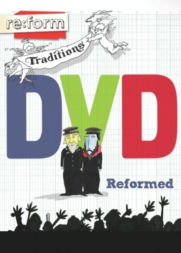 Reform Traditions DVD Reformed
