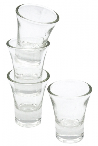 Communion Glasses Box of 20