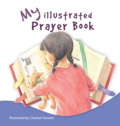 My Illustrated Prayer Book