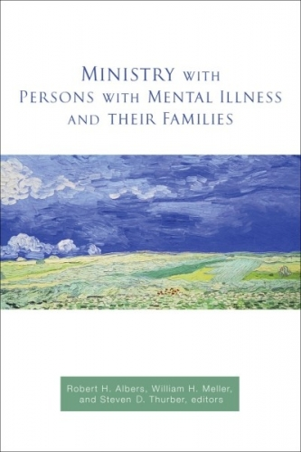 Ministry with Persons with Mental Illness