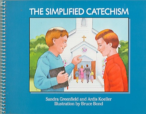 The Simplified Catechism