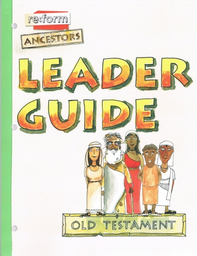 Reform Ancestors Leaders pack