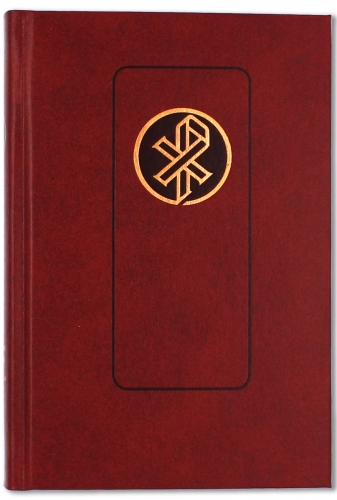 Christian Worship A Lutheran Hymnal Pew Edition