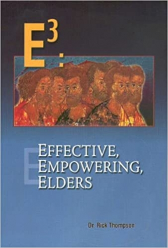 Effective Empowering Elders