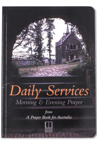 Daily Services Morning and Evening Prayer